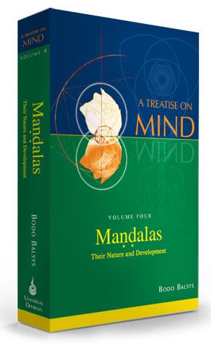 Mandalas - Volume Four