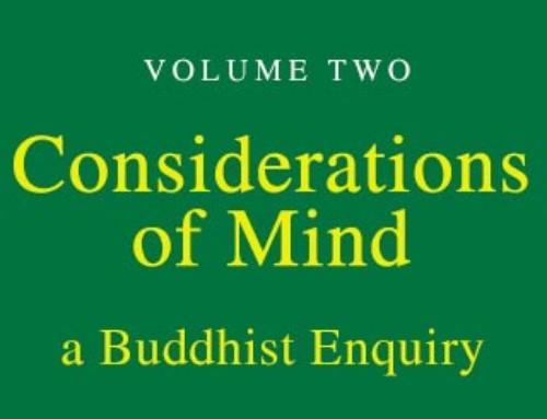 A Treatise on Mind: Volume Two